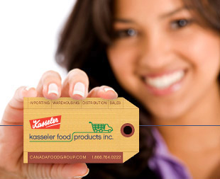 Kasseler Food Products Inc.